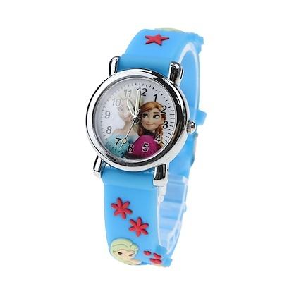 Timezone #301 Simple Kids Watches Lovely Children Students Watch Girls Watch Watches Hot Dress Women Watch Clock In Many Styles Children's Watches