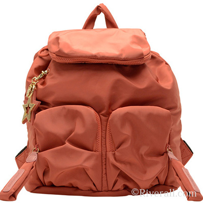qoo10 see by chloe shibaikuroe joy rider sac a dos rucksack backpack pink bl bags shoes. Black Bedroom Furniture Sets. Home Design Ideas