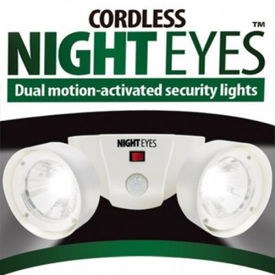 qoo10 crazy sale cordless night eyes dual motion. Black Bedroom Furniture Sets. Home Design Ideas