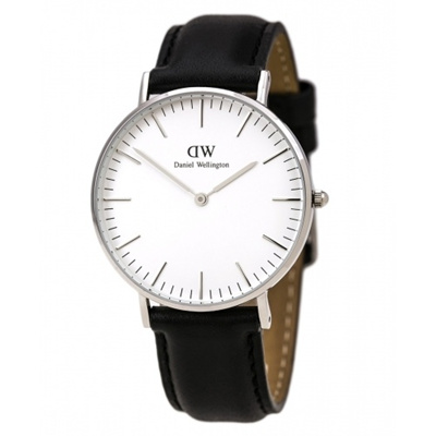 qoo10 daniel wellington men watch 0608dw watch jewelry. Black Bedroom Furniture Sets. Home Design Ideas