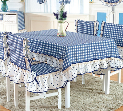 Qoo10 desk cloth chair cloth set round table cloth chair for 10 seater table cloth