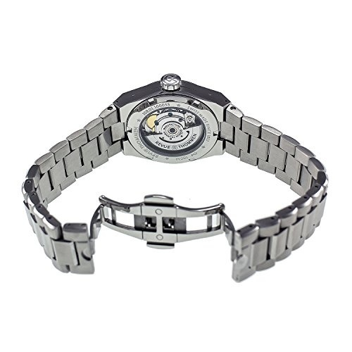 Jette silver tank armband