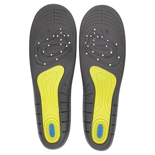 1Pair Peppermint odor Insoles Outdoor Sporting Sweat absorbent Shoe Insoles JHCA
