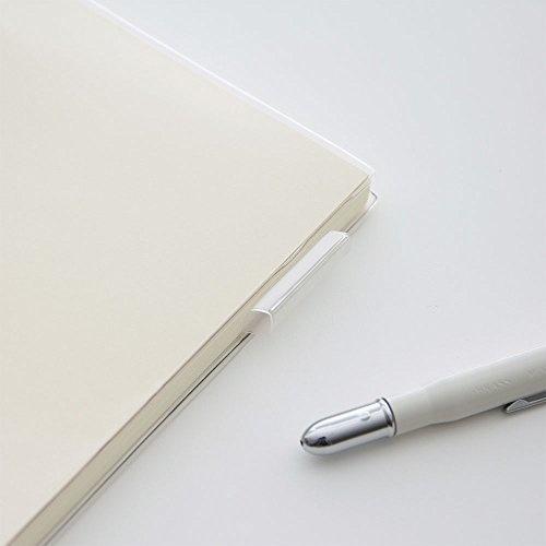 10pc//Bag Vintage Metal Paper Clip Bookmark School Office Supplies 3Color Durable