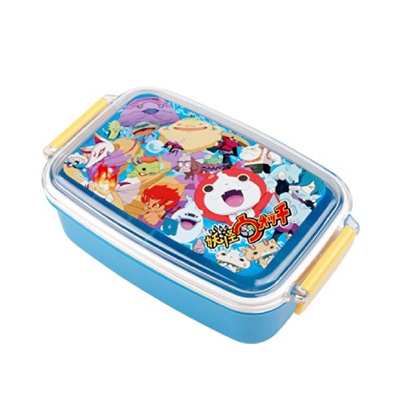 qoo10 direct from japan japan lunch box specter watch lunch box bento bo kitchen dining. Black Bedroom Furniture Sets. Home Design Ideas