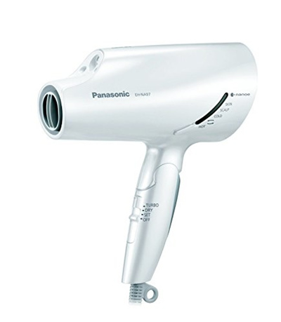 qoo10 direct from japan panasonic hair dryer nano car eh. Black Bedroom Furniture Sets. Home Design Ideas