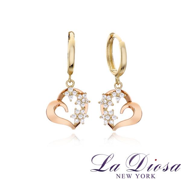 WUAI Dangle Earings Eardrop Jewelry Gift Women Elegant Ear Stud Pierced Earrings Fashion Jewelry WA-426 White