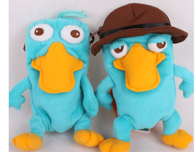 Qoo10 Disney Phineas and FERB Phineas and FERB Perry the