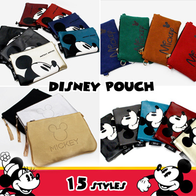 mickeymouse钱包_bag 15 styles disney licensed / korea fashion / mickey mouse bag