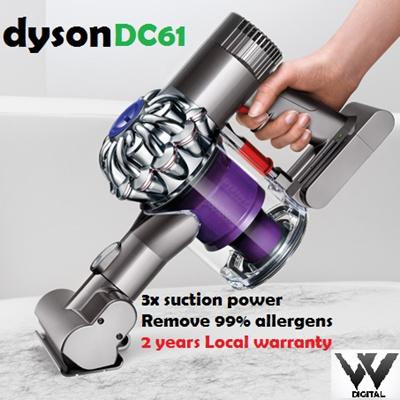 Dyson dc 61