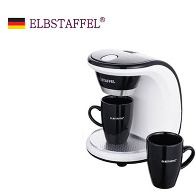 Coffee Maker En Espanol : Qoo10 - [CNY GIFT] Elbstaffel 2Cups Coffee Maker BNB-450W New : Home Electronics