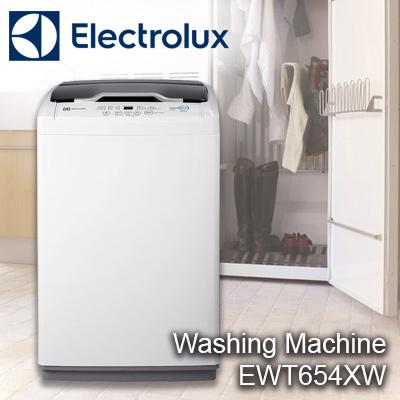 electrolux mini washing machine