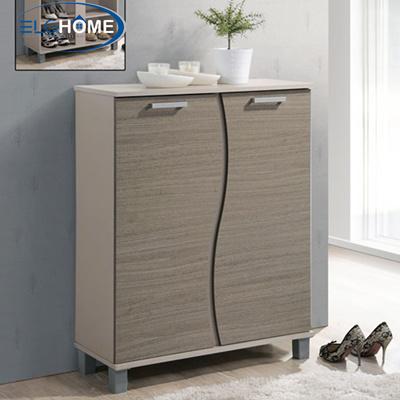 qoo10 noier hallway shoe storage cabinet modern wood entryway shoe organizer furniture deco. Black Bedroom Furniture Sets. Home Design Ideas