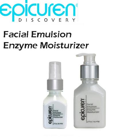 Epicuren facial gel