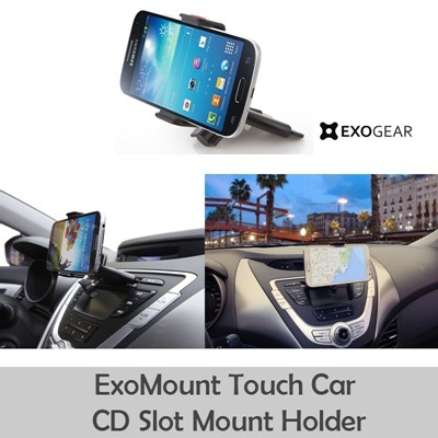 Exogear Car Mount Review