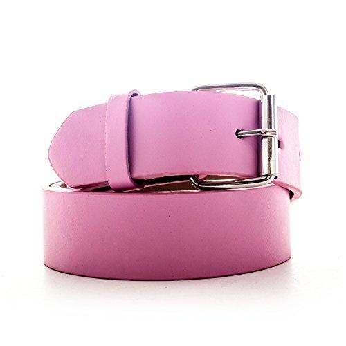 Ti Titanium Belt Buckle Belt Fastener Brushed Finish Nickel Free for 40mm Belt