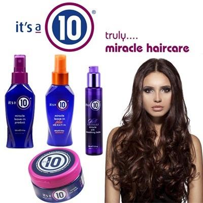 qoo fantastic review    miracle hair leave  product keratin hair care