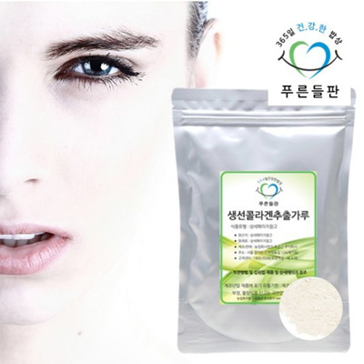 Qoo10 fish and fish collagen extract powder and 100 of for Fish collagen powder