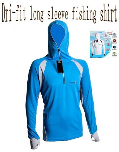 Qoo10 fishing shirt dri fit long sleeve fishing shirt for Dri fit fishing shirts