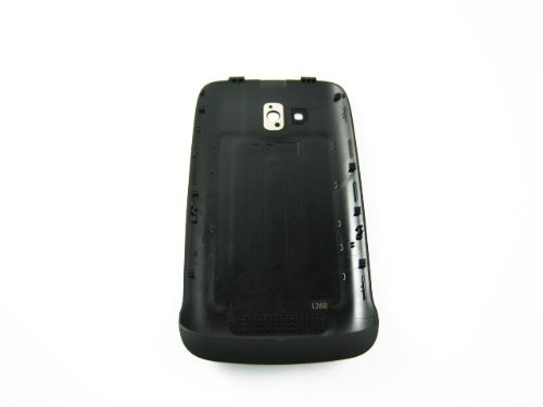 622 /& 715 621 605 DURAGADGET Black Cushioned Nylon Carry Case w//Belt Loop 615 Compatible with Doro PhoneEasy 612