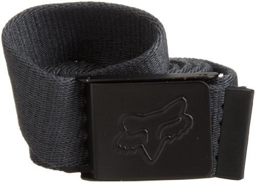 Gould /& Goodrich Lined Duty Belt Nickel Size 54 Black Weave