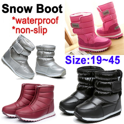 qoo10 winter boots snow boots boots cotton shoes