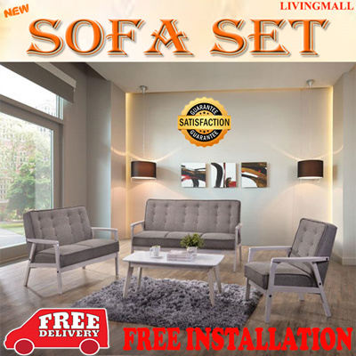 wooden sofa set free delivery lowest price a furniture deco