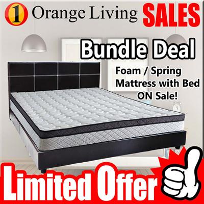 furniture sales queen mattress queen bedframe set bed with frame