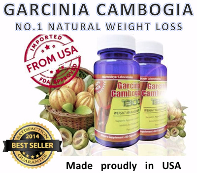 garcinia cambogia 1300 weight loss