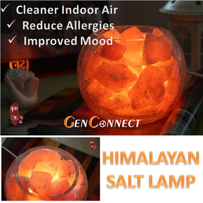Qoo10 lowest price offer pakistan himalayan authentic for Authentic salt lamp