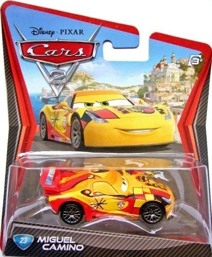 Drift Xtreme Mini Poster 40cm x 50cm new and sealed Disney Cars