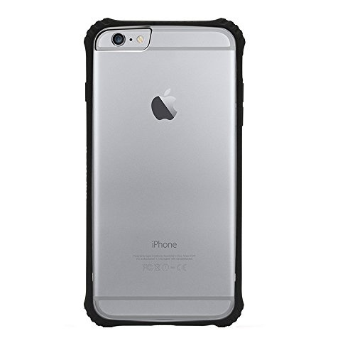 Puro Crystal Cover (iPhone 6/6S) ab 12