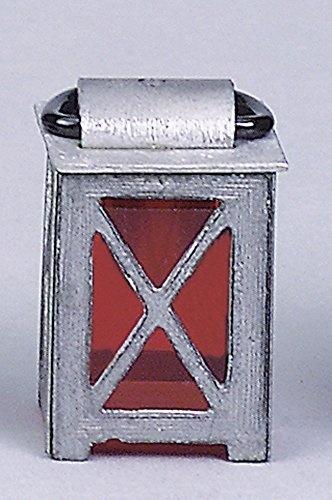 Minipuppenzubehör Spiegel mit Beleuchtung Kahlert Licht 10338