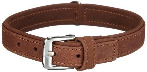 14Mm x 40-47Cm Art Leather Plus Harnais Karlie Rouge