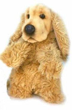 ca.30cm Plüsch Uhu Stofftier weiß braun Plüschtier Eule Kuscheltier Cuddlekins