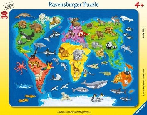 Puzzles & Geduldspiele PUZZLE 3D PANZER RAKETE SYSTEM