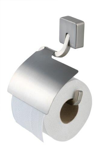 Toilettenpapierhalter Bad Wasserdicht Geschlossene Toilettenpapierhalter MoMo 304 Edelstahl Tissue Box