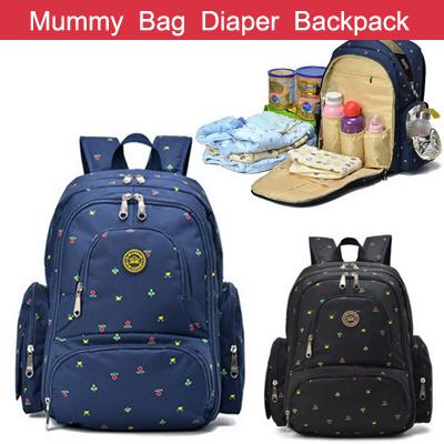 qoo10 good quality free shipping mummy bag diaper bag. Black Bedroom Furniture Sets. Home Design Ideas