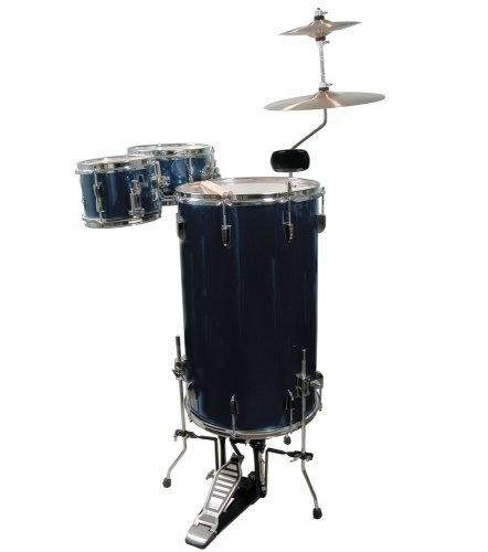Drum Art Confezione da 4 Sordine in Gel per Batteria