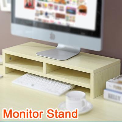 qoo10 sg warranty tv monitor stand computer shelf. Black Bedroom Furniture Sets. Home Design Ideas