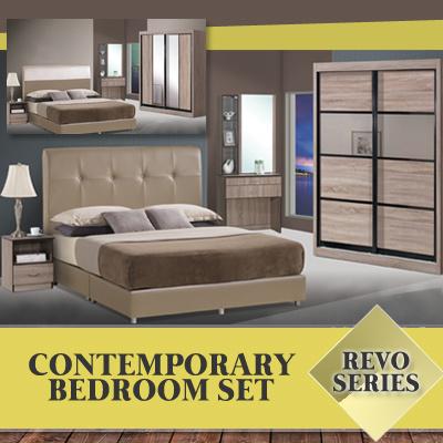 Qoo10 great deal revo series bedroom set 6 models bed for Good deals on bedroom sets