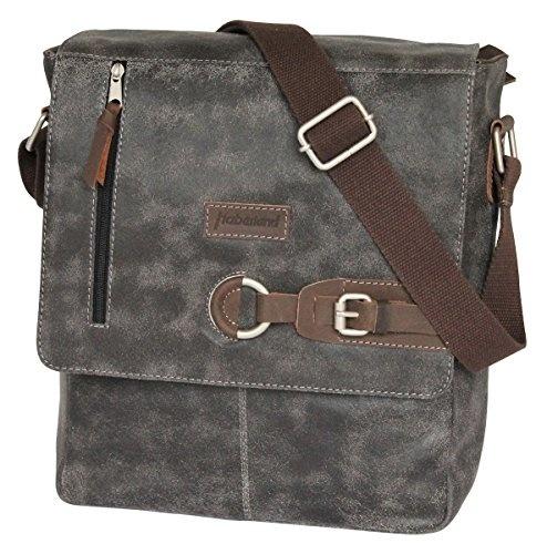 und Schultasche Sports Einzeltasche Messenger schwarz 16,5L 078. NEW LOOXS Büro