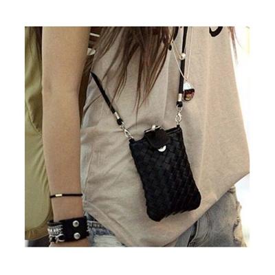 Qoo10 - Handphone Sling Pouch : Bag & Wallet