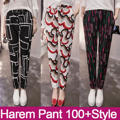 Unique 2013 Fashion Korean Style Women Harem Pants Ladies Jumpsuit Sleeveless