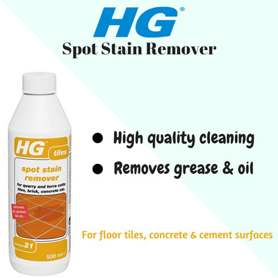 Qoo10 Hg 166 Tiles Spot Stain Remover Household Bedding