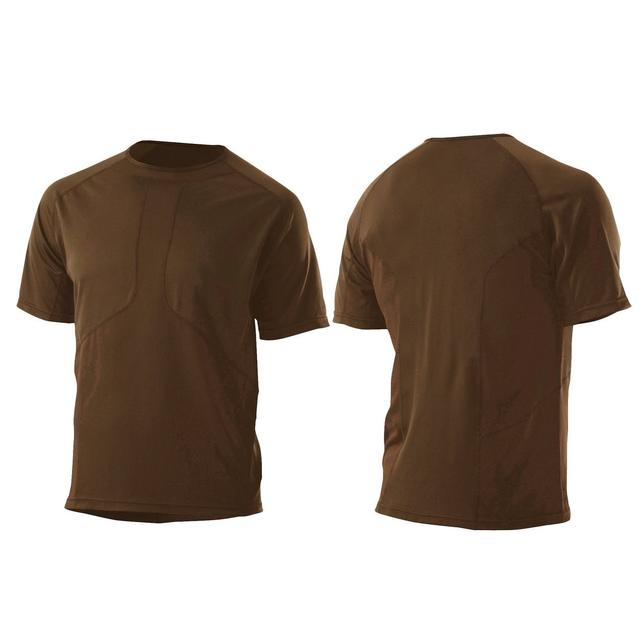 Nike Dry Men/'s Short Sleeve Training Top Shirt 848888 Medium $35