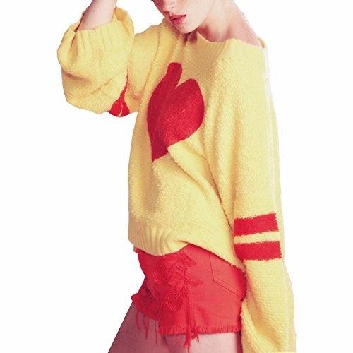 Women/'s Crochet Knitted Plus Size Bolero Button Cardigan Crop Top Shrug LONG SLV