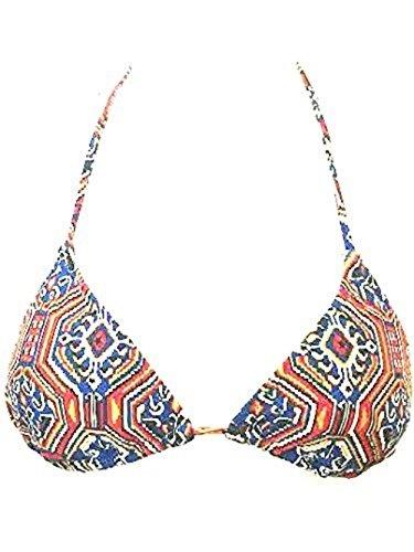 Freya Swimwear Illusion Bandless Bikini Top Black 3129