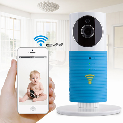 qoo10 high quality mini camera baby sleep monitor wifi ip camera with two wa baby maternity. Black Bedroom Furniture Sets. Home Design Ideas