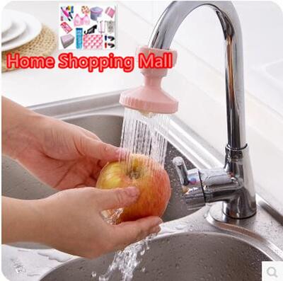 qoo10 household tap water splashing the kitchen bathroom shower filter tap w furniture deco. Black Bedroom Furniture Sets. Home Design Ideas